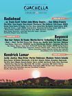 #lastminute  2 (TWO) COACHELLA 2017 Festival Weekend 1 GA Passes Tickets Wristbands 4/14-4/16 #deals_us