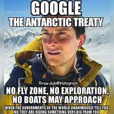Antarctica (Flat Earth)