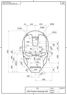 Cad+Practice+Drawings_160.png (1131×1600)
