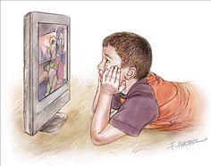 Reducing Screen Time for Children. Arch Pediatr Adolesc Med. 2011;165(11):1056. doi:10.1001/archpediatrics.2011.192.