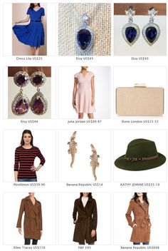 Click to shop this week's RepliKate Roundup