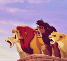 Uploaded by Hebi Tomoe. Find images and videos about disney, gifs and roar on We Heart It - the app to get lost in what you love. Lion King 3, The Lion King 1994, Lion King Fan Art, Lion King Movie, Lion King Simba's Pride, Simba Disney, Disney Lion King, Disney And Dreamworks, Le Roi Lion 1