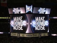 Tampa Bay Lightning game! Can't wait! 5 more days