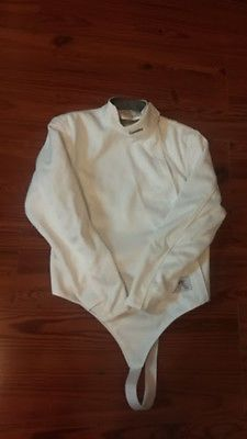 @fencinguniverse : Sabre fencing gear set mask jacket and more for 8-11 years old  $79.99 End Date: Sunday  http://aafa.me/1SzqX8y http://aafa.me/1VHBAKC