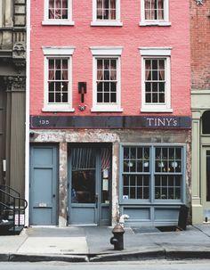 Tiny's | New York City