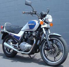 SUZUKI GR 650. #bikes #motorbikes #motorcycles #motos #motocicletas