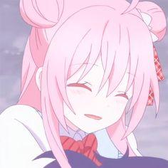 Anime Kawaii, Kawaii Girl, Anime Chibi, Anime Art, Cute Anime Pics, Anime Girl Cute, Yandere Girl, Connie Springer, Baby Pink Aesthetic