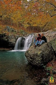 Lake Catherine State Park is near Hot Springs in the Arkansas Ouachita Mountains - Arkansas State Parks
