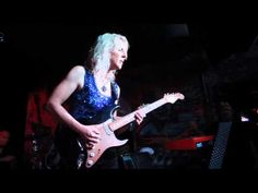 No Working During Drinking Hours, Laurie Morvan Band, live