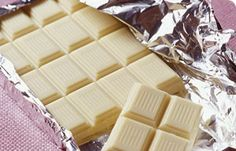 Hjemmelaget sukkerfri HVIT sjokolade uten melk og nøtter | Lovely Liller Sugar Free Recipes, Free Food, Healthy Lifestyle, Dairy, Gluten, Healthy Recipes, Cheese, Slik, Desserts