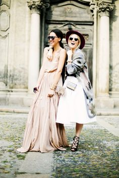 { friendship is stylish }