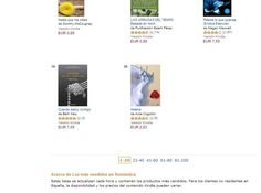 #Helena ya está entre los 20 más vendidos de Amazon en romántica!!!  Megan Maxwell, Kindle, Writers