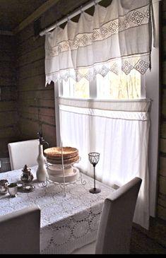 Suloinen mummonmökki Sysmässä - Entiwanhanen | Lily.fi