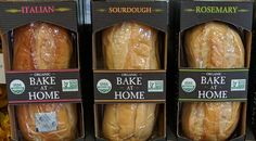 How to Spot Fake Sourdough at the Store (Panera too!)