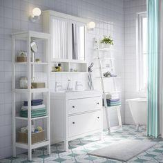 331 beste afbeeldingen van IKEA BADKAMERS - Bathroom, Ikea bathroom ...