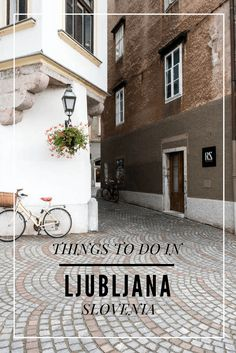 There are so many things to do in Ljubljana. Because of it's size, you can see so much in a short stay too. Here are our favourite things to do in Ljubljana