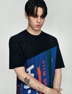 Lust For Youth with model Elias Bender Ronnenfelt (Another Man Magazine) Mushroom Haircut, Selfies, Bowl Haircuts, Art Partner, Male Magazine, Another Man, Cool Kids, Lust, Youth