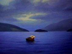 kaj stenvall - A Quiet Stream Finland, Artists, Painting, Pictures, Painting Art, Paintings, Painted Canvas, Artist, Drawings