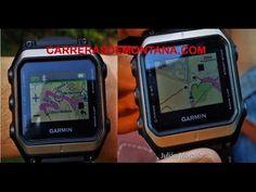 Garmin Epix, reloj gps: Análisis técnico Mayayo y prueba a fondo Julián Morcillo. Garmin Epix vs. Garmin Fenix 3 y Suunto Ambit 3   Carrerasdemontana.com