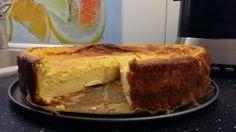 Rezept: Käsekuchen low carb, fettarm, lecker Bild Nr. 1756
