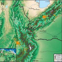 Sismo de magnitud 2.9 en San Cristóbal - http://www.notiexpresscolor.com/2016/11/19/sismo-de-magnitud-2-9-en-san-cristobal/