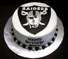 6eafc8312 12 Best Raiders cake images