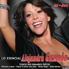 Te Esperaba - Alejandra Guzman