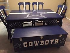 I so want this table