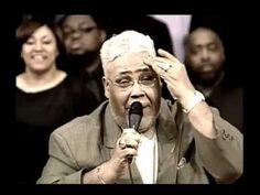 "Bishop Rance Allen - ""I Stood on the Banks of Jordan""  ** My heart is full ♥ ♥ ♥"