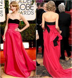Taylor Swift! Wuao! Perfect!