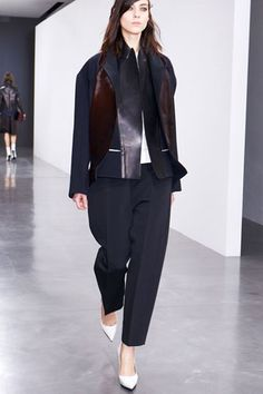 Céline Fall 2012 Ready-to-Wear Collection Slideshow on Style.com