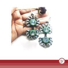 #tutorial #perline #beads #beadsaccessory #beadsjewelry #beadwork #youtubevideoideas #youtube #idea #bijouxcreateur #bijouxfemme