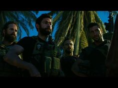 13 Hours: The Secret Soldiers of Benghazi - Official Trailer - YouTube