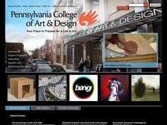 Pennsylvania College of Art and Design