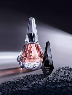 Ange ou Demon Le Parfum & Accord Illicite