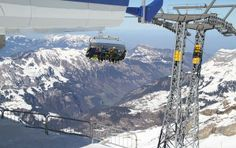 Luxury Ski Trip blog on the longest ski seasons at ski resorts in the US, Canada and Europe http://luxuryskitrips.com/luxury-ski-vacations/longest-ski-season/