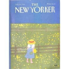 The New Yorker, July 29 1985 | $6.89