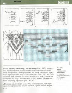 Давня техніка шиття одягу та його декорування Embroidery Map, Learn Embroidery, Cross Stitch Embroidery, Smocking Patterns, Smocking Plates, Fun Patterns, Love Sewing, Fabric Manipulation, Sewing Techniques