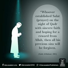 Laylatul Qadr 2016 Very Important info and Powerful Reminder to all Muslims ! When Exactly is shab e laylat al-qadr, Must watch and share Islamic Images, Islamic Pictures, Islamic Quotes, Hindi Quotes, Dua For Ramadan, Salat Prayer, Laylat Al Qadr, History Of Islam, Hadith Of The Day