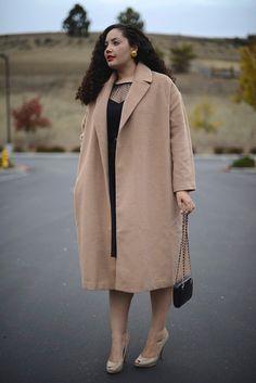 :: It List: Camel Coat ::