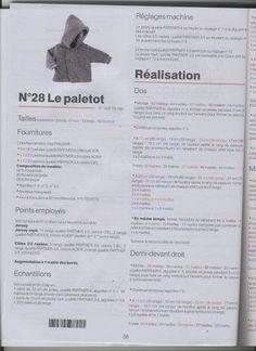 Phildar Naiisance n°25 - Les tricots de Loulou - Picasa Albums  Aig. 3.5, 4 et 5