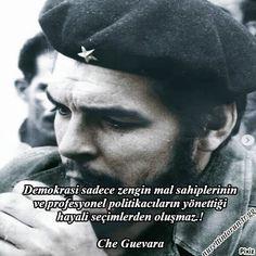 Fall Eyeshadow Looks, Blue Eyeshadow Looks, Fidel Castro, Guerrilla, Revolutionaries, Best Quotes, Che Guevara, Author, Benjamin Franklin