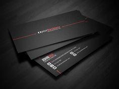 Order Your Business Card Here. https://www.fiverr.com/psdpixel/design-modern-business-card