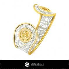 CG Rings is an online social marketplace for jewelry designs 3d Cad Models, Zodiac Capricorn, Taurus, Cancer, Bracelets, Rings, Gold, Stuff To Buy, Jewelry