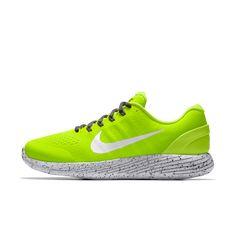 Pánská běžecká bota Nike LunarGlide 9 iD