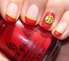 Flash Nails
