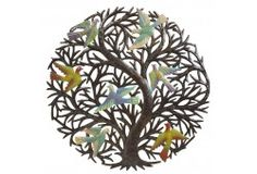 Tree of Hope Wall Hanging-Lg
