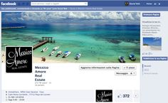 Messico Amore Real Estate - #Social Media