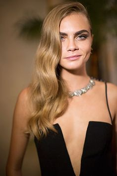 While You Were Sleeping: Juicy Couture Gets a New Owner, Cara Delevingne is a Tattoo Artist, Plus More!