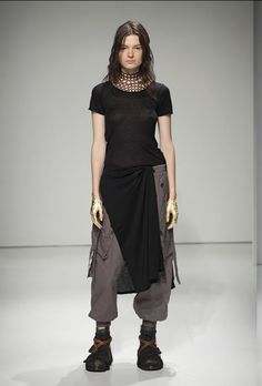 2f2ae420bf6 Skingraft S S 2016. I like the top and pants but I don